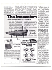 Maritime Reporter Magazine, page 12,  Dec 1977 Connecticut