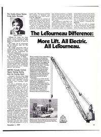 Maritime Reporter Magazine, page 15,  Dec 1977