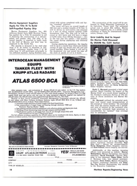 Maritime Reporter Magazine, page 16,  Dec 1977 New York