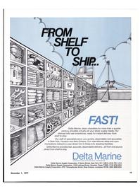 Maritime Reporter Magazine, page 17,  Dec 1977