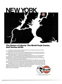 Maritime Reporter Magazine, page 2nd Cover,  Dec 1977 World TVade Center