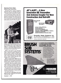 Maritime Reporter Magazine, page 21,  Dec 1977 General Services Administration