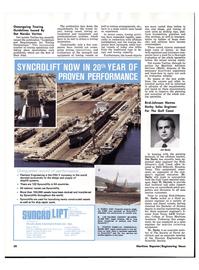 Maritime Reporter Magazine, page 26,  Dec 1977 Gary W. Dayton