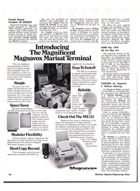 Maritime Reporter Magazine, page 28,  Dec 1977 California