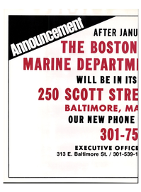 Maritime Reporter Magazine, page 30,  Dec 1977 Executive Office
