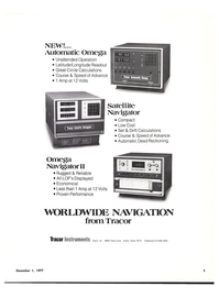 Maritime Reporter Magazine, page 3,  Dec 1977