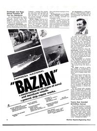 Maritime Reporter Magazine, page 4,  Dec 1977 New