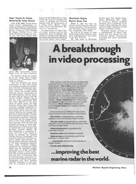 Maritime Reporter Magazine, page 14,  Jan 1978 Bruce Yeo Bruce