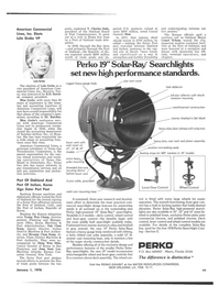 Maritime Reporter Magazine, page 17,  Jan 1978 Florida