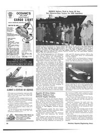 Maritime Reporter Magazine, page 18,  Jan 1978 Edward Daley