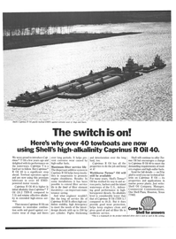 Maritime Reporter Magazine, page 21,  Jan 1978 oil filter life
