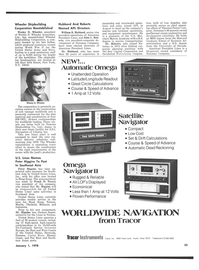 Maritime Reporter Magazine, page 23,  Jan 1978