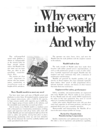 Maritime Reporter Magazine, page 24,  Jan 1978 type equipment