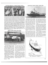 Maritime Reporter Magazine, page 33,  Jan 1978