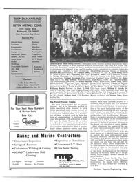 Maritime Reporter Magazine, page 36,  Jan 1978 William H. Garzke Jr.