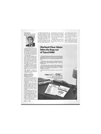 Maritime Reporter Magazine, page 9,  Mar 1978 Long Island Computer Association