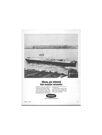 Maritime Reporter Magazine, page 17,  Mar 1978 Division of Texas Gas Trans