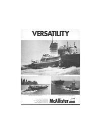 Maritime Reporter Magazine, page 1,  Jul 1978 transportation