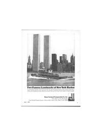 Maritime Reporter Magazine, page 5,  Jul 1978 Port of New York
