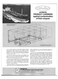 Maritime Reporter Magazine, page 2nd Cover,  Jul 15, 1978 PrimaVac Systems