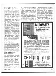 Maritime Reporter Magazine, page 21,  Jul 15, 1978 Menlo Park