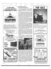 Maritime Reporter Magazine, page 36,  Jul 15, 1978 Arkansas