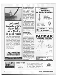 Maritime Reporter Magazine, page 2,  Jul 15, 1978 Connecticut