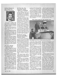 Maritime Reporter Magazine, page 39,  Jul 15, 1978 Caribbean