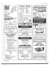 Maritime Reporter Magazine, page 45,  Jul 15, 1978 Pennsylvania