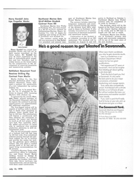 Maritime Reporter Magazine, page 5,  Jul 15, 1978 Oregon