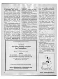 Maritime Reporter Magazine, page 16,  Aug 1978 Ashley Lykes