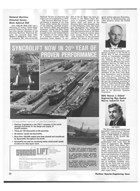 Maritime Reporter Magazine, page 20,  Aug 1978 New York