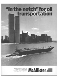 Maritime Reporter Magazine, page 1,  Aug 1978 transportation