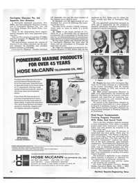 Maritime Reporter Magazine, page 12,  Aug 15, 1978 Michigan