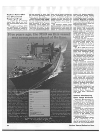 Maritime Reporter Magazine, page 20,  Aug 15, 1978 water-mass tracking technology