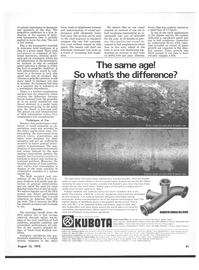 Maritime Reporter Magazine, page 27,  Aug 15, 1978 LONDON OFFICE