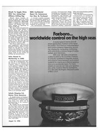 Maritime Reporter Magazine, page 31,  Aug 15, 1978 Pennsylvania