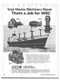 Maritime Reporter Magazine, page 34,  Aug 15, 1978 onboard machinery