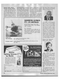 Maritime Reporter Magazine, page 36,  Aug 15, 1978 New York