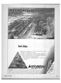 Maritime Reporter Magazine, page 37,  Aug 15, 1978 Singapore