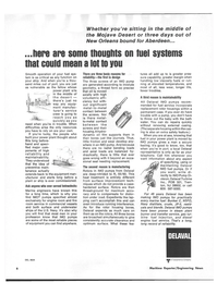 Maritime Reporter Magazine, page 4,  Aug 15, 1978 fuel systems