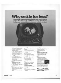 Maritime Reporter Magazine, page 13,  Sep 1978 service network