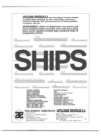 Maritime Reporter Magazine, page 2nd Cover,  Sep 1978 Spain