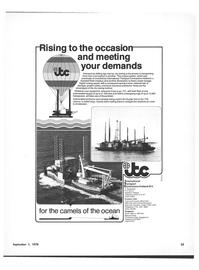 Maritime Reporter Magazine, page 21,  Sep 1978 International Transport Contractors Holland B.V.