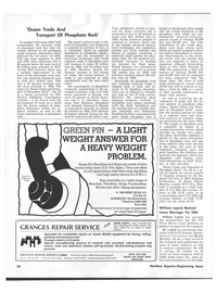 Maritime Reporter Magazine, page 22,  Sep 1978
