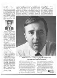 Maritime Reporter Magazine, page 23,  Sep 1978 SAAB SUM-21