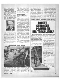 Maritime Reporter Magazine, page 25,  Sep 1978 Virginia