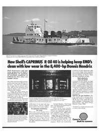 Maritime Reporter Magazine, page 27,  Sep 1978 high-alkalinity oil