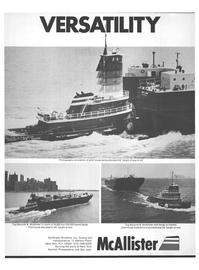 Maritime Reporter Magazine, page 1,  Sep 1978 New York