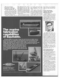 Maritime Reporter Magazine, page 30,  Sep 1978 Florida